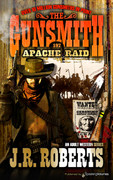 Apache Raid by J.R. Roberts  (eBook)