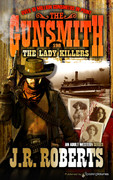 The Lady Killers by J.R. Roberts  (eBook)