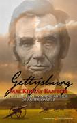 Gettysburg by MacKinlay Kantor (eBook)