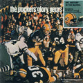 The Packers' Glory Years (MP3 Audio Entertainment)
