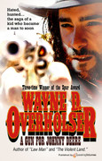 A Gun for Johnny Deere by Wayne D. Overholser (eBook)