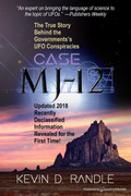 Case MJ-12 by Kevin D. Randle (eBook)