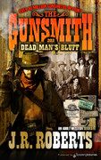 Dead Man's Bluff by J.R. Roberts  (eBook)