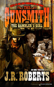 The Gambler's Girl by J.R. Roberts  (eBook)