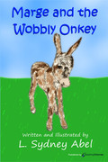 Marge and the Wobbly Onkey by L. Sydney Abel (Print)