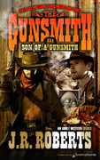Son of a Gunsmith by J.R. Roberts  (eBook)