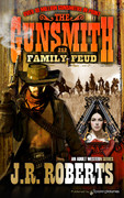 Family Feud by J.R. Roberts  (eBook)