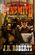 Strangler's Vendetta by J.R. Roberts  (eBook)