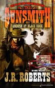 Ambush at Black Rock by J.R. Roberts  (eBook)