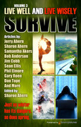 Survive - Live Well and Live Wisely: Vol 3 by Sharon Ahern (eBook)