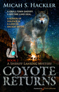 Coyote Returns by Micah S. Hackler (eBook)