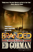 Branded by Ed Gorman (eBook)