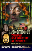 Bamboo Battleground by Don Bendell (eBook)