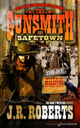 Safetown by J.R. Roberts  (eBook)