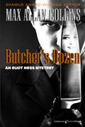 Butcher's Dozen by Max Allan Collins (Print)