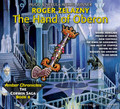 The Hand of Oberon by Roger Zelazny (CD Audiobook)