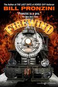 Firewind by Bill Pronzini (Print)
