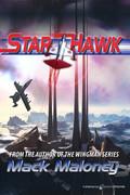 Starhawk by Mack Maloney (Print)