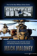 Chopper Ops by Mack Maloney (Print)