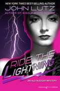 Ride the Lightning by John Lutz (Print)