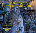 The Courts of Chaos by Roger Zelazny (CD Audiobook)