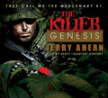 The Killer Genesis by Jerry Ahern (CD Audiobook)