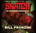 The Snatch by Bill Pronzini (CD Audiobook)