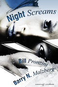 Night Screams by Bill Pronzini & Barry N. Malzberg (Print)