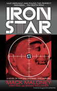 Iron Star by Brian Kelleher (Print)