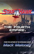 The Fourth Empire by Mack Maloney (Print)