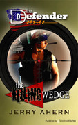 The Killing Wedge by Jerry Ahern (Print)