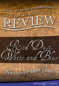 Red Dust, White and Blue by Bret Jones (MP3 Audio Theater)