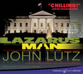 Lazarus Man by John Lutz (CD Audiobook)
