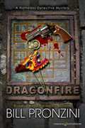 Dragonfire by Bill Pronzini (Print)