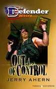 Out of Control by Jerry Ahern (Print)