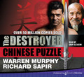 Chinese Puzzle by Warren Murphy & Richard Sapir (CD Audiobook)