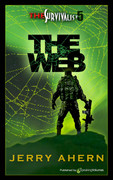The Web by Jerry Ahern (Print)