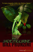 The Jade Figurine by Bill Pronzini (Print)
