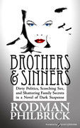 Brothers and Sinners by Rodman Philbrick (Print)