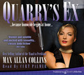 Quarry's Ex by Max Allan Collins (CD Audiobook)