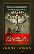 Assault on the Empress by Jerry Ahern (Print)