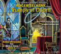 Trumps of Doom by Roger Zelazny (CD Audiobook)