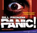 Panic! by Bill Pronzini (CD Audiobook)