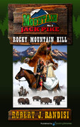 Rocky Mountain Kill by Robert J. Randisi (Print)