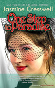 One Step to Paradise by Jasmine Cresswell (Print)