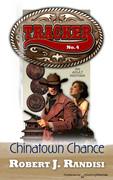 Chinatown Chance by Robert J. Randisi (Print)