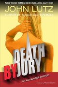 Death by Jury John Lutz (Print)