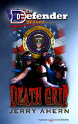 Death Grip by Jerry Ahern (Print)