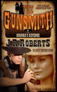 Quanah's Revenge by J.R. Roberts (Print)