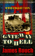 Gateway to Hell by James Rouch (Print)